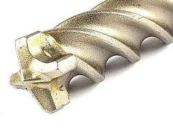 Broca furar ferro 12mm