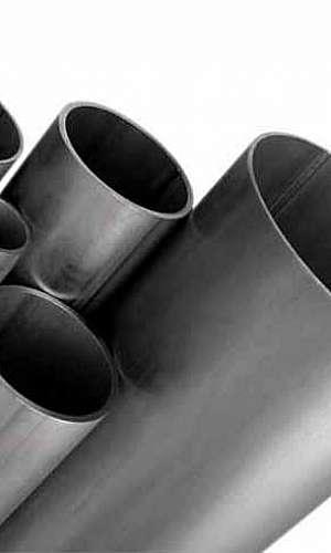 Comprar tubo de ferro fundido