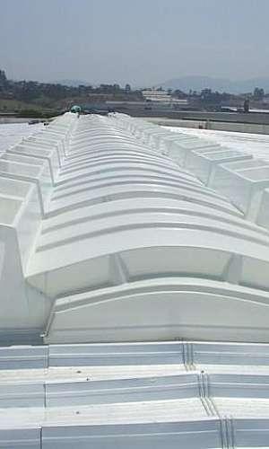 Cotação de domos ventilado