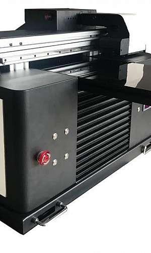 Cotação de impressora uv 6090