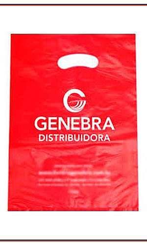 Distribuidora de Sacolas Plásticas