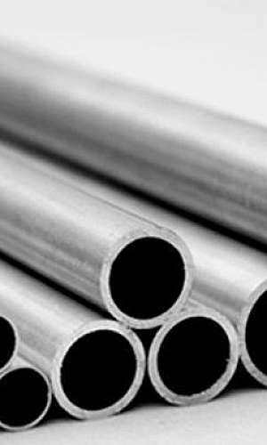 Empresas de tubos de aço em SP