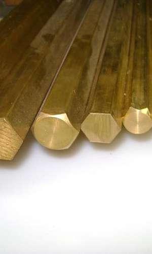 Fábrica de barra de bronze
