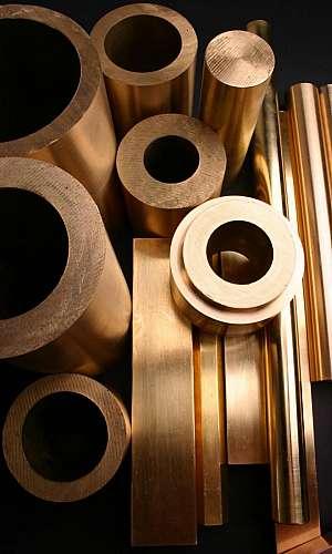 Fabricante de bucha de Bronze TM 23