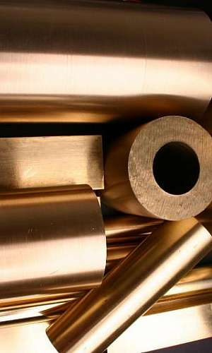 Fabricante de disco de bronze