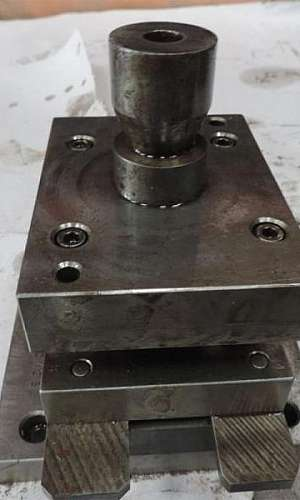 Fabricante de estampos para prensas