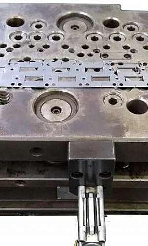 Ferramentas especiais de metal duro