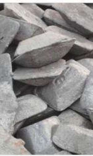 Ferro fundido nodular preço