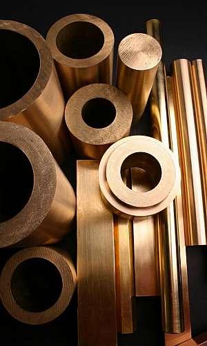 Fornecedores de bucha de bronze