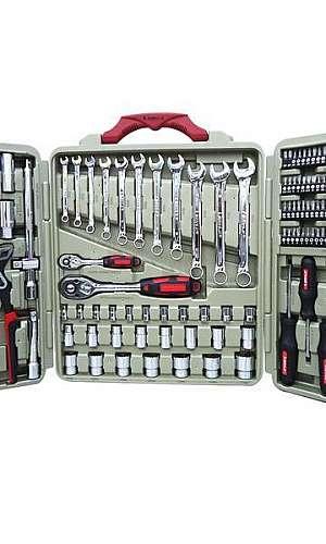 Jogo de ferramentas