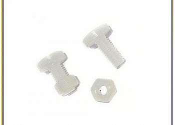 Parafuso para bucha de nylon s8 preço